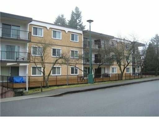 Photo 1: Photos: # 204 630 CLARKE RD in Coquitlam: Coquitlam West Condo for sale : MLS®# V1054989