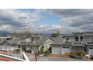 Photo 15: 9 323 GOVERNORS Court in New Westminster: Fraserview NW Townhouse for sale : MLS®# V884941