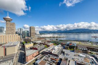 """Photo 13: 2310 128 W CORDOVA Street in Vancouver: Downtown VW Condo for sale in """"WOODWARD W43"""" (Vancouver West)  : MLS®# R2567403"""