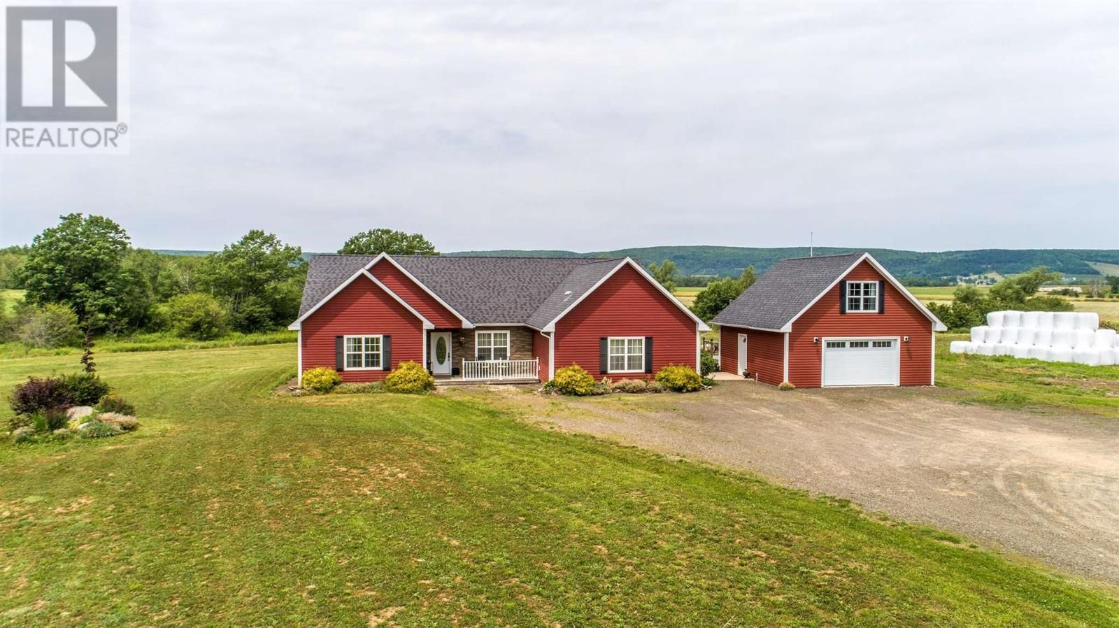 Main Photo: 247 Fitch Road in Clarence East: Agriculture for sale : MLS®# 202118351