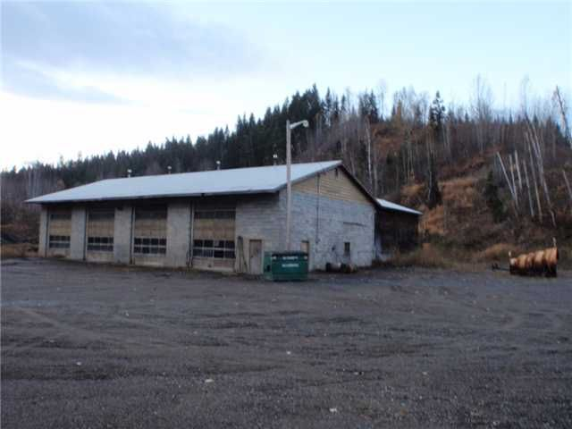 Photo 8: Photos: 1437 N FRASER Drive in QUESNEL: Quesnel - Town Commercial for sale (Quesnel (Zone 28))  : MLS®# N4505131