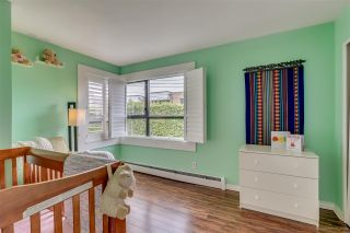 "Photo 13: 105 2455 YORK Avenue in Vancouver: Kitsilano Condo for sale in ""Green Wood York"" (Vancouver West)  : MLS®# R2100084"