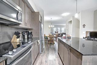 Photo 6: 809 Nolan Hill Boulevard NW in Calgary: Nolan Hill Row/Townhouse for sale : MLS®# A1084318