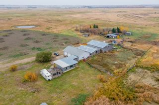 Photo 2: 26431 HWY 37: Rural Sturgeon County Rural Land/Vacant Lot for sale : MLS®# E4264709