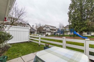Photo 18: 46 11355 236 STREET in Maple Ridge: Cottonwood MR Townhouse for sale : MLS®# R2256819