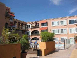 Photo 9: PACIFIC BEACH Condo for sale : 1 bedrooms : 860 Turquoise St #131