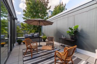 """Photo 24: 1409 W 7TH Avenue in Vancouver: Fairview VW Townhouse for sale in """"Sienna @ Portico"""" (Vancouver West)  : MLS®# R2615032"""