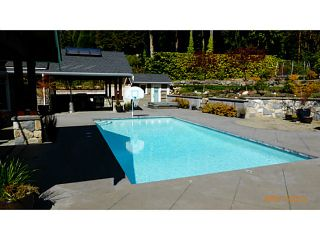 Photo 3: 521 HADDEN DR in West Vancouver: British Properties House for sale : MLS®# V1115173