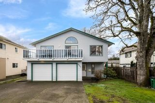 Main Photo: 4002 Carey Rd in : SW Marigold House for sale (Saanich West)  : MLS®# 867453