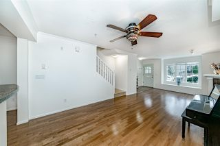 """Photo 5: 7332 SALISBURY Avenue in Burnaby: Highgate Townhouse for sale in """"BONTANICA"""" (Burnaby South)  : MLS®# R2430415"""