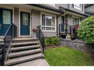 """Photo 4: 11 21867 50 Avenue in Langley: Murrayville Townhouse for sale in """"Winchester"""" : MLS®# R2582823"""