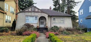 Main Photo: 1468 W 57TH Avenue in Vancouver: South Granville House for sale (Vancouver West)  : MLS®# R2534355