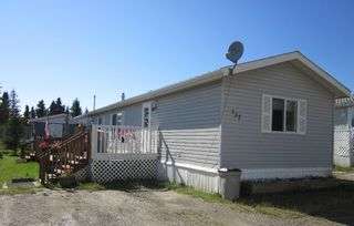 Photo 1: 137, 810 56 Street in Edson, AB: Edson Mobile for sale : MLS®# 28428