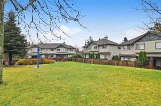 Photo 27: 45 11229 232 STREET in Maple Ridge: East Central Townhouse for sale : MLS®# R2523761