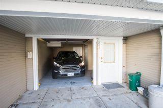 "Photo 23: 27 22000 SHARPE Avenue in Richmond: Hamilton RI Townhouse for sale in ""Richmond Mews"" : MLS®# R2542005"