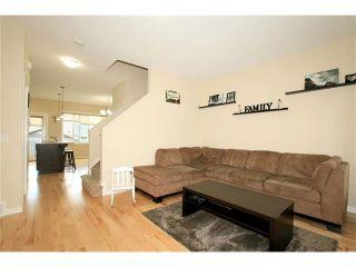 Photo 4: 118 FIRESIDE Bend: Cochrane House for sale : MLS®# C4066576