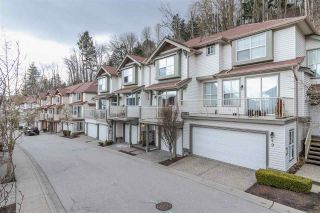 """Photo 27: 47 35287 OLD YALE Road in Abbotsford: Abbotsford East Townhouse for sale in """"THE FALLS"""" : MLS®# R2549471"""