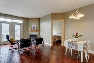 Photo 7: 362 3000 MARDA Link SW in Calgary: Garrison Woods Apartment for sale : MLS®# C4243545