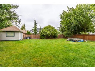 """Photo 20: 21849 44A Avenue in Langley: Murrayville House for sale in """"Upper Murrayville"""" : MLS®# R2098135"""