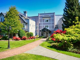 Photo 1: 112 4490 Chatterton Way in : SE Broadmead Condo for sale (Saanich East)  : MLS®# 875911