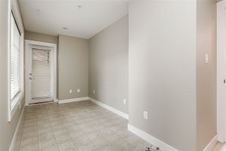 """Photo 16: 6 22206 124 Avenue in Maple Ridge: West Central Townhouse for sale in """"COPPERSTONE RIDGE"""" : MLS®# R2064079"""
