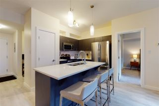 Photo 3: 208-8525 91 ST in Edmonton: Zone 18 Condo for sale : MLS®# E4234315