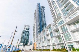 """Photo 2: 3501 2311 BETA Avenue in Burnaby: Brentwood Park Condo for sale in """"LUMINA WATERFALL"""" (Burnaby North)  : MLS®# R2524920"""