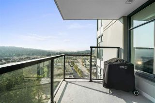 """Photo 22: 2206 3080 LINCOLN Avenue in Coquitlam: North Coquitlam Condo for sale in """"1123 Westwood"""" : MLS®# R2505842"""