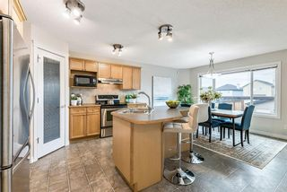 Photo 6: 22 CRYSTAL SHORES Heights: Okotoks Detached for sale : MLS®# A1012780