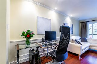 """Photo 16: 206 1396 BURNABY Street in Vancouver: West End VW Condo for sale in """"BRAMBLEBERRY"""" (Vancouver West)  : MLS®# R2564649"""