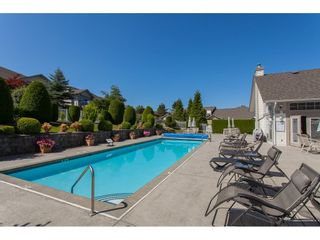 """Photo 32: 98 9012 WALNUT GROVE Drive in Langley: Walnut Grove Townhouse for sale in """"Queen Anne Green"""" : MLS®# R2456444"""