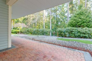 Photo 28: 3555 S Arbutus Dr in : ML Cobble Hill House for sale (Malahat & Area)  : MLS®# 870800