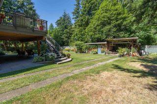 "Photo 36: 2051 CHEAKAMUS Way in Squamish: Garibaldi Estates House for sale in ""GARIBALDI ESTATES"" : MLS®# R2593348"