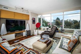 """Photo 2: 305 5955 BALSAM Street in Vancouver: Kerrisdale Condo for sale in """"5955 BALSAM"""" (Vancouver West)  : MLS®# R2597657"""