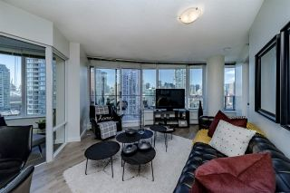 """Photo 3: 2503 58 KEEFER Place in Vancouver: Downtown VW Condo for sale in """"FIRENZE"""" (Vancouver West)  : MLS®# R2347981"""