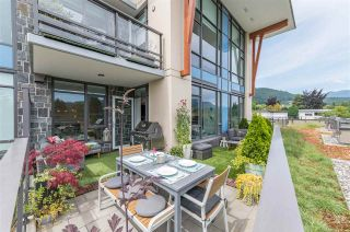"""Photo 4: 204 1295 CONIFER Street in North Vancouver: Lynn Valley Condo for sale in """"The Residence at Lynn Valley"""" : MLS®# R2498341"""