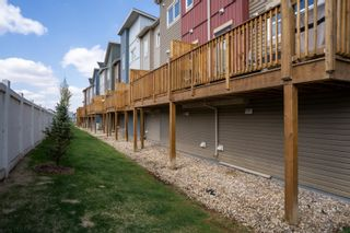 Photo 33: 291 401 SOUTHFORK Drive: Leduc Townhouse for sale : MLS®# E4245893