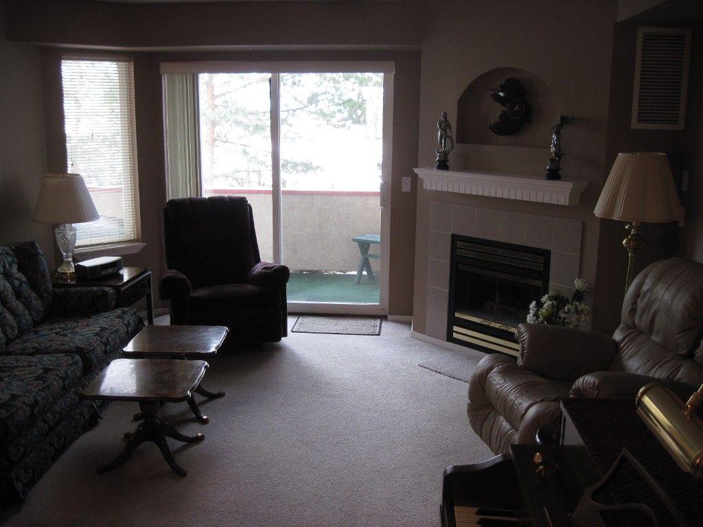 Photo 2: Photos: 104 1185 Hugh Allan Drive in Kamloops: Aberdeen Multifamily for sale : MLS®# 115248