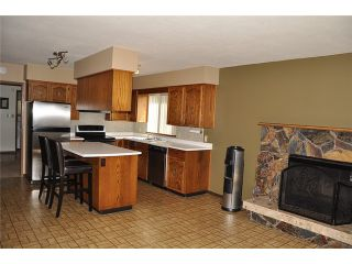 Photo 9: 4020 MARS Place in Port Coquitlam: Oxford Heights House for sale : MLS®# V1065325