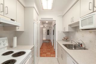 """Photo 3: 201 5926 TISDALL Street in Vancouver: Oakridge VW Condo for sale in """"OAKMONT PLAZA"""" (Vancouver West)  : MLS®# R2614252"""