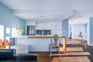 Photo 2: 1703 1255 SEYMOUR Street in Vancouver: Downtown VW Condo for sale (Vancouver West)  : MLS®# R2556627