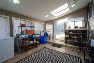 Photo 30: 30 LaVerendrye Crescent in Portage la Prairie: House for sale : MLS®# 202108992