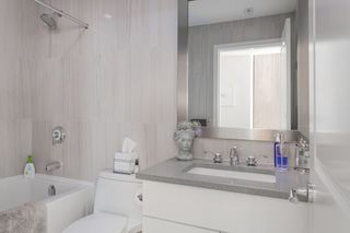 """Photo 18: 701 199 VICTORY SHIP Way in North Vancouver: Lower Lonsdale Condo for sale in """"TROPHY AT THE PIER"""" : MLS®# R2509292"""
