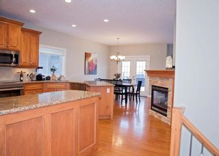 Photo 7: 15 SHEEP RIVER Heights: Okotoks House for sale : MLS®# C4174366