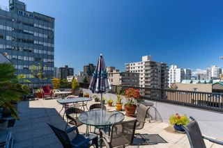 Photo 31: 708 1270 ROBSON Street in Vancouver: West End VW Condo for sale (Vancouver West)  : MLS®# R2605299