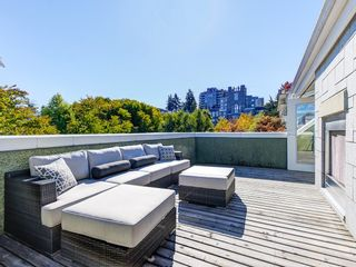 """Photo 27: 6002 CHANCELLOR Boulevard in Vancouver: University VW Townhouse for sale in """"Chancellor Row"""" (Vancouver West)  : MLS®# R2616933"""