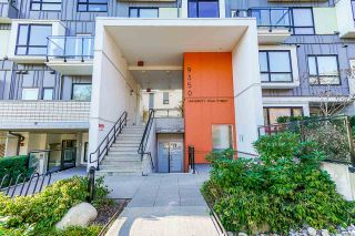 """Photo 4: 311 9350 UNIVERSITY HIGH Street in Burnaby: Simon Fraser Univer. Townhouse for sale in """"LIFT"""" (Burnaby North)  : MLS®# R2575953"""