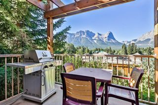 Photo 10: 104 121 Kananaskis Way: Canmore Row/Townhouse for sale : MLS®# A1146228