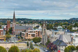 Photo 3: 1211 845 Yates St in VICTORIA: Vi Downtown Condo for sale (Victoria)  : MLS®# 830618