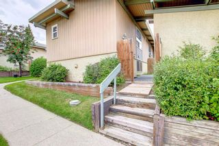 Photo 43: 1602 11010 Bonaventure Drive SE in Calgary: Willow Park Row/Townhouse for sale : MLS®# A1146571